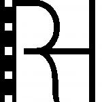 Ryszard Hunka Monogram Logo